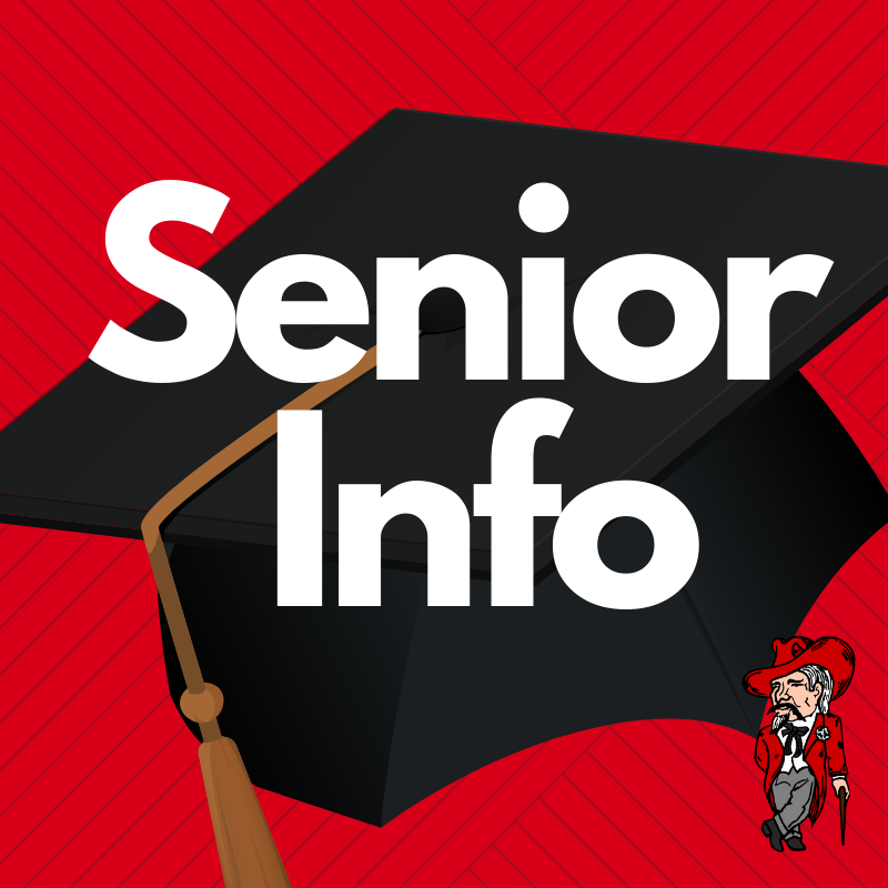 Information for Seniors