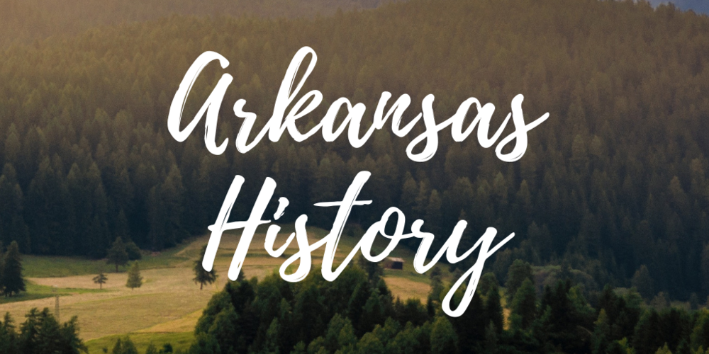 Arkansas History Week