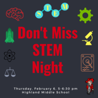 STEM Night