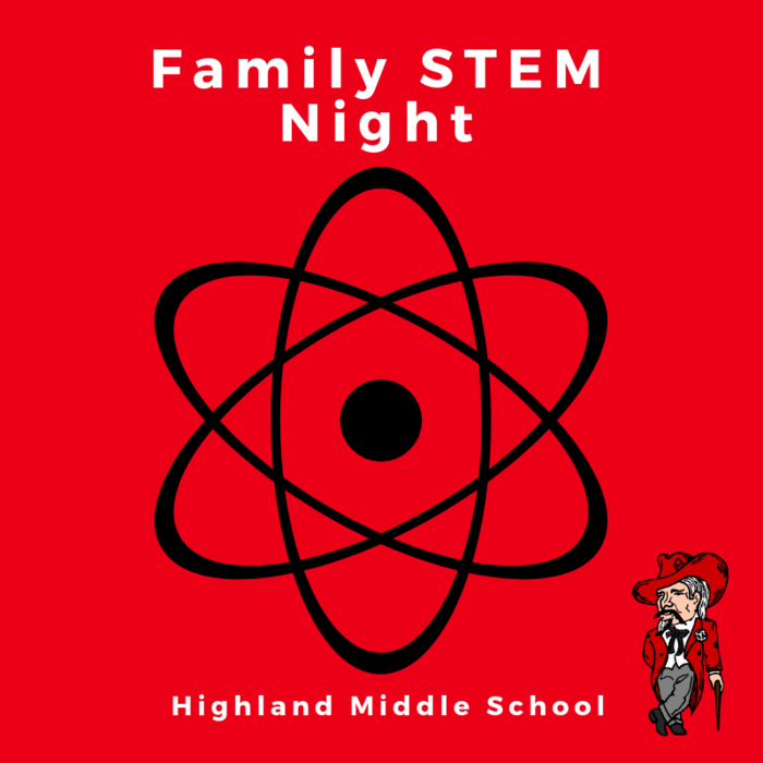 HMS STEM Night